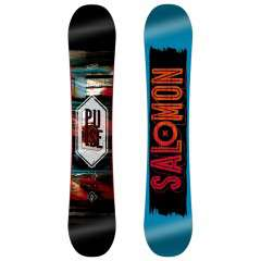 Сноуборд Salomon SNOWBOARD PULSE (L39033900) 2017